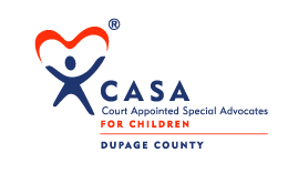 CASA of DuPage County, Inc.
